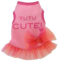 Tu Tu Cute Tank Dress