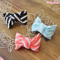 Wooflink I Know I Am The Cutest Hair Bow