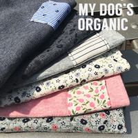 Louisdog My Dog's Organic Tee Set