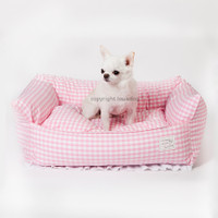Louisdog Organic Boom Dog Bed