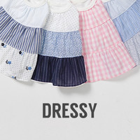 Louisdog Dressy Dress