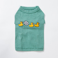 Louisdog Play Tee