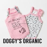 Louisdog Doggy's Organic Pink Tank