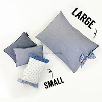 Louisdog Capri Pillow