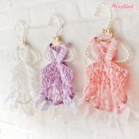Wooflink Summer Pastel Dress