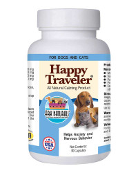 Happy Traveler Capsules