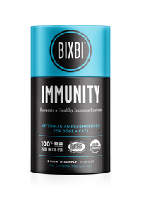 Immunity Pet Supplement