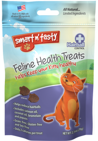 Smart n' Tasty Feline Health Treats