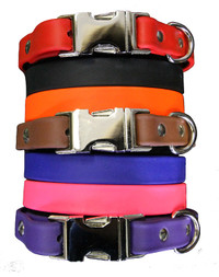 Sparky's Choice Waterproof Collars