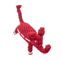 Republican Elephant Rope Dog Toy