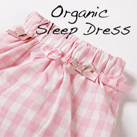 Louisdog Organic Sleep Dress