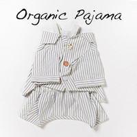 Louisdog Organic Dog Pajamas