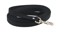 Nylon Web Training Leashes