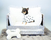 Juliet Dog Bed