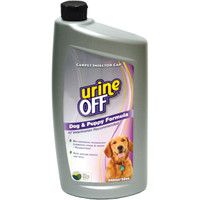 Urine Off Dog and Puppy Formula
