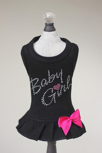 Baby Girl Dog Dress