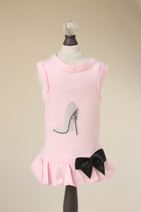 Stiletto Dog Dress