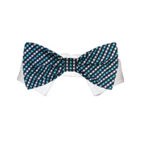 Alex Bow Tie Collar