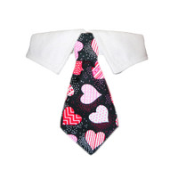 Amore Shirt Tie Collar