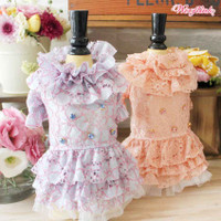 Wooflink Princess Dress