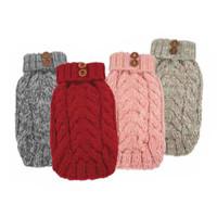Cityscape Sweater