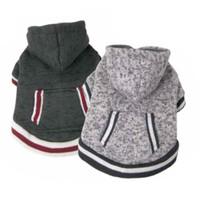 Heritage Knit Hoodies