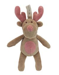 Holiday Beginning Moose