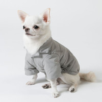 Louisdog Padded Jacket