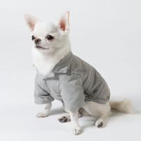 Louisdog Padded Jacket
