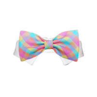 Riley Bow Tie Collar
