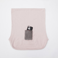 Louisdog Cotton Warmer Sling Bag