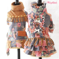 Wooflink Wild West Dress