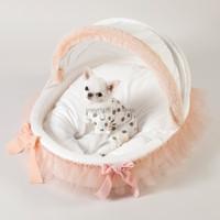 Louisdog Organic Cradle