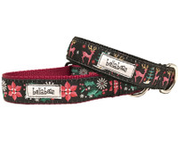 Vintage Holiday Collars