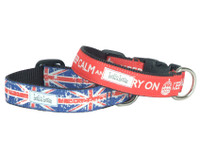 All Things British Collar & Lead