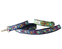 Antwerp Flowers Collar & Lead