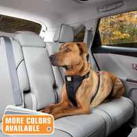 Enhanced Strength Tru-Fit Dog Car Harness