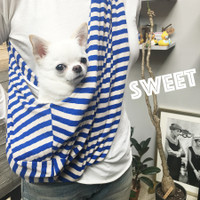 Louisdog Sweet Sling Bag