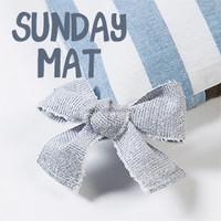Louisdog Sunday Mat