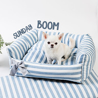 Louisdog Sunday Boom Bed