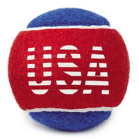 Stars & Stripes Tennis Ball 6-Pack