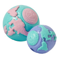 Planet Dog Orbo-Tuff Pup Ball Toy