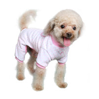 Teddy Dog Pajamas