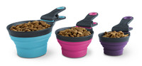 Collapsible KlipScoop Cup