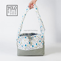 Louisdog Yolo Sling Bag Carrier
