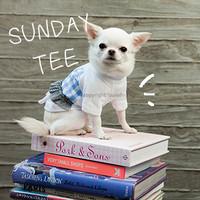 Louisdog Sunday Tee