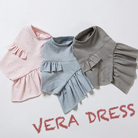 Louisdog Vera Dress
