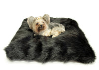 Arctic Luxury Dog Bed