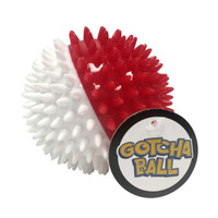 Gotcha Ball Dog Toy
