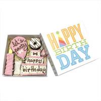 Happy Birthday Party Boxed Dog Treats